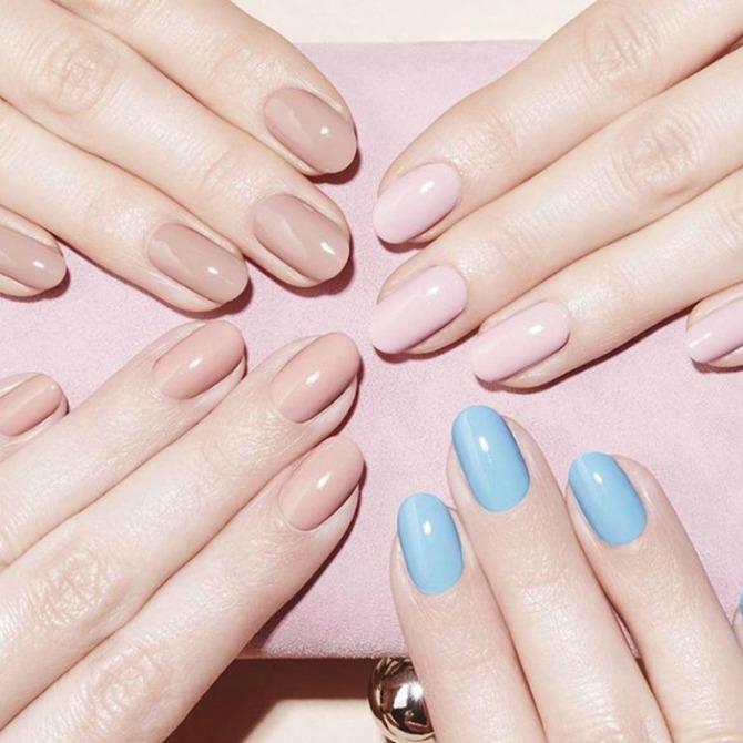 koji je oblik noktiju najbolji za tebe 11 Koji je oblik noktiju NAJBOLJI za tebe?