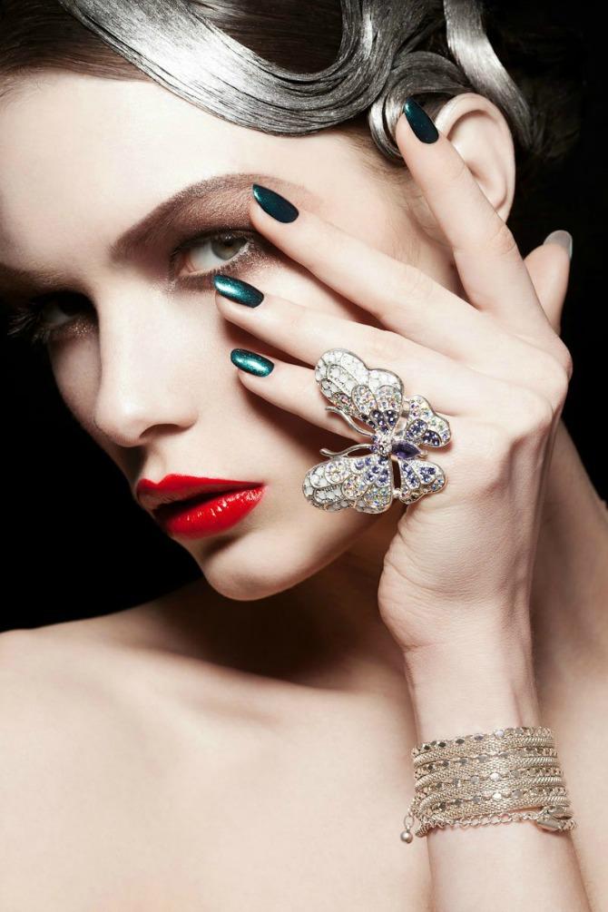 koji je oblik noktiju najbolji za tebe 2 Koji je oblik noktiju NAJBOLJI za tebe?