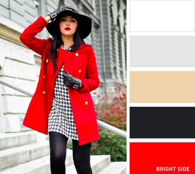 kombinacije boja sa kojima ces postici neverovatne rezultate 1 Kombinacije boja sa kojima ćeš postići NEVEROVATNE rezultate