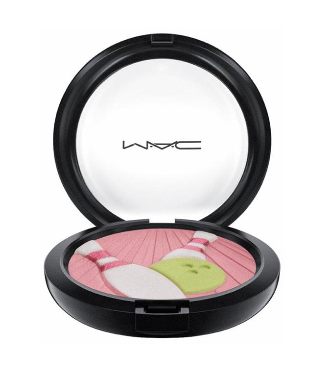 mac2 Nova MAC kolekcija Its a strike stiže u septembru