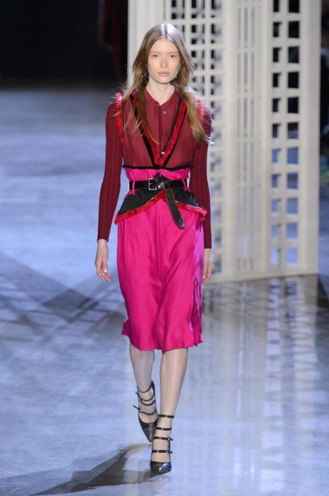 modni trendovi bez kojih nećemo moći ove jeseni 5 Modni trendovi bez kojih nećemo moći ove jeseni