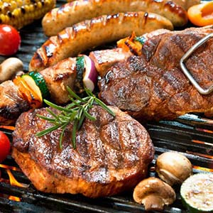 new rules of barbecue 0 Na koji moćan par ličite ti i tvoj/a dečko/devojka? + osvoji parfem za nju i njega (KVIZ)