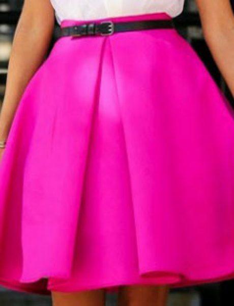 Kako da nosiš NAJATRAKTIVNIJU boju ove sezone