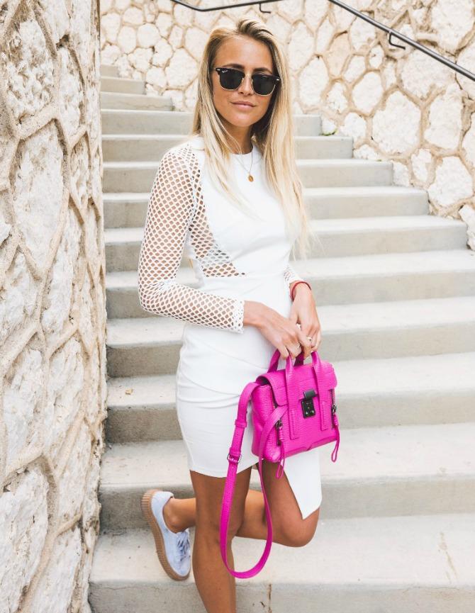 nosite pink najatraktivniju boju leta 3 Kako da nosiš NAJATRAKTIVNIJU boju ove sezone