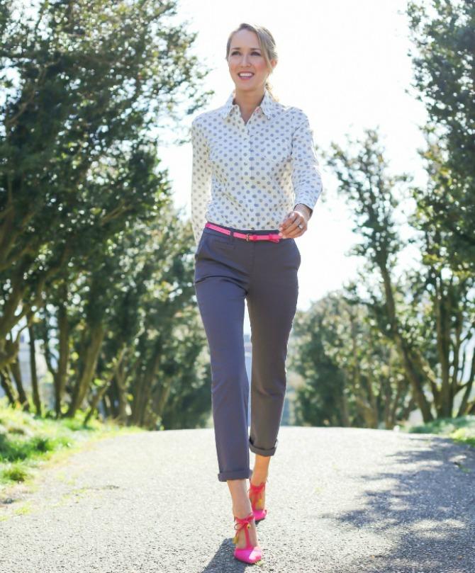 nosite pink najatraktivniju boju leta 4 Kako da nosiš NAJATRAKTIVNIJU boju ove sezone