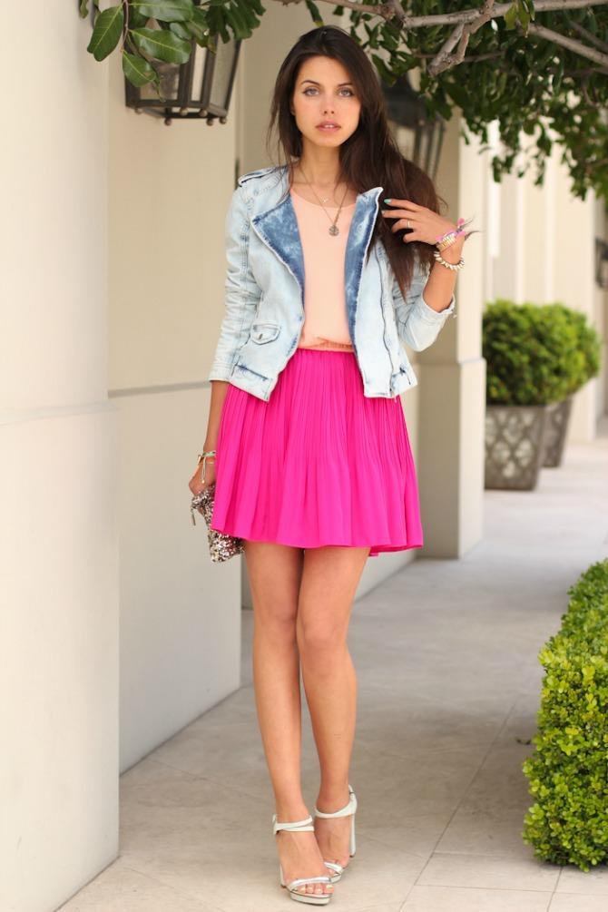 nosite pink najatraktivniju boju leta 5 Kako da nosiš NAJATRAKTIVNIJU boju ove sezone
