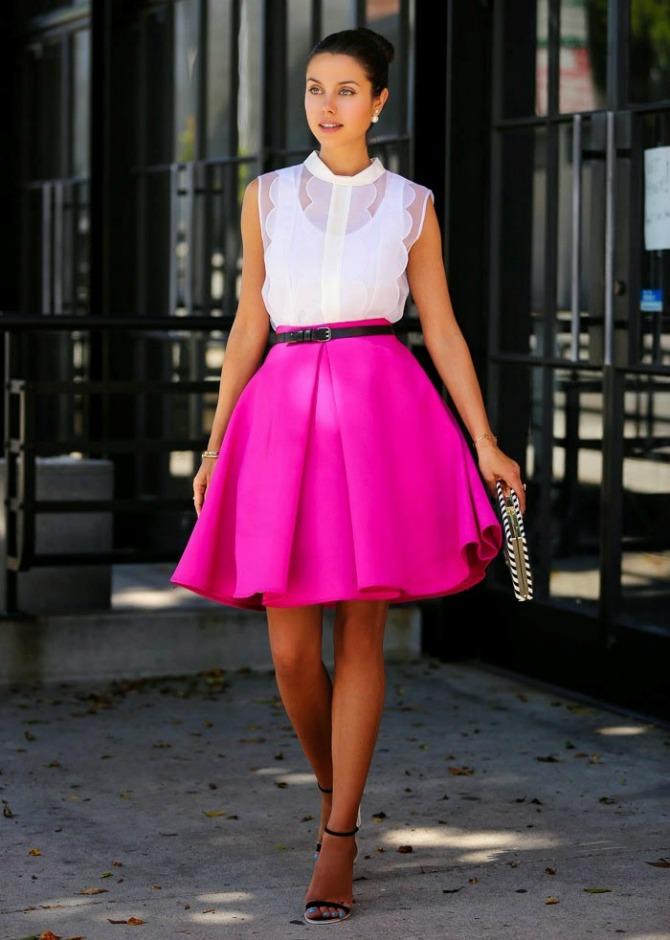 nosite pink najatraktivniju boju leta 6 Kako da nosiš NAJATRAKTIVNIJU boju ove sezone