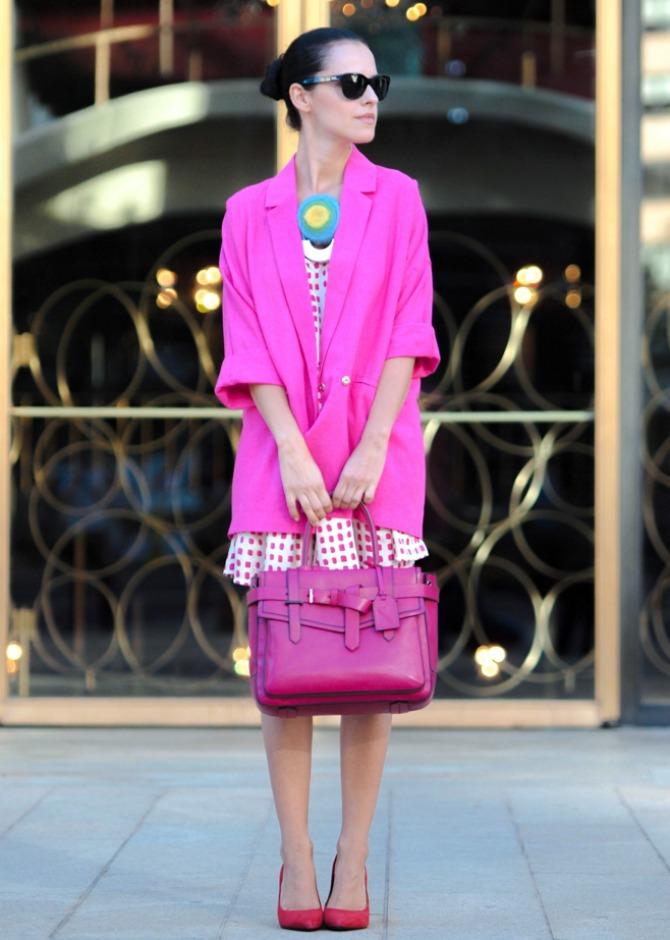 nosite pink najatraktivniju boju leta 8 Kako da nosiš NAJATRAKTIVNIJU boju ove sezone