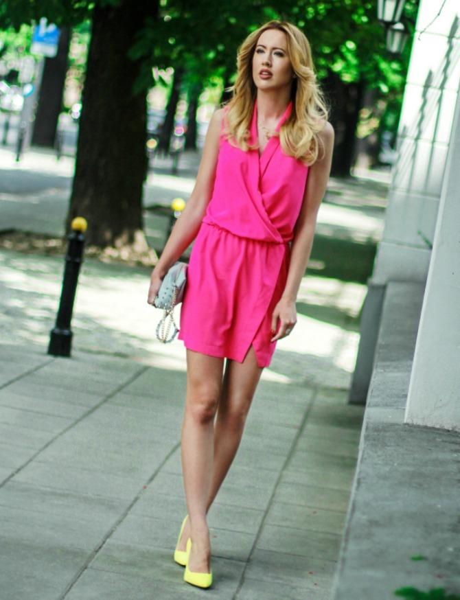 nosite pink najatraktivniju boju leta 9 Kako da nosiš NAJATRAKTIVNIJU boju ove sezone