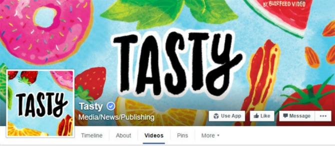 ove fejsbuk stranice kriju najukusnije recepte 1 Ove Facebook stranice kriju NAJUKUSNIJE recepte