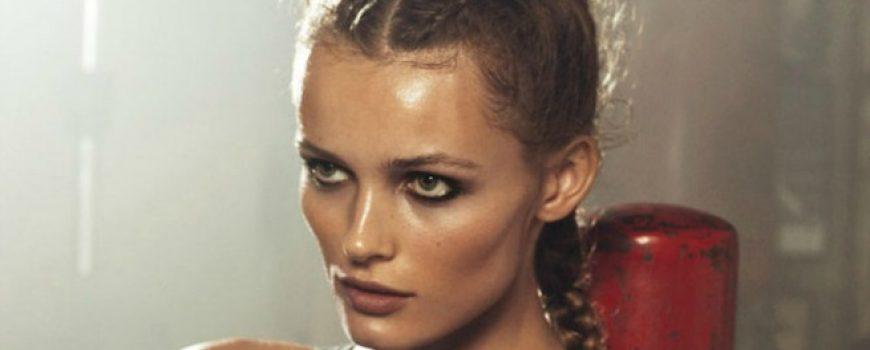 Praktične frizure koje možete nositi na treningu