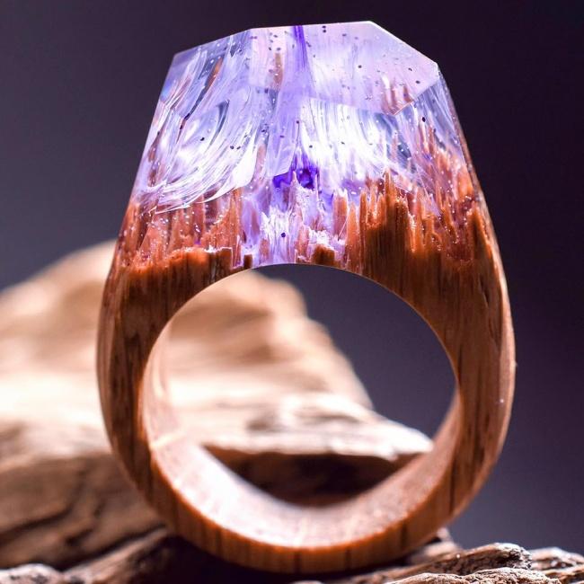 prstenje 5 Da li je ovo najlepše prstenje koje smo IKADA videle?