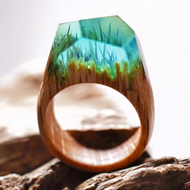 prstenje 7 Da li je ovo najlepše prstenje koje smo IKADA videle?