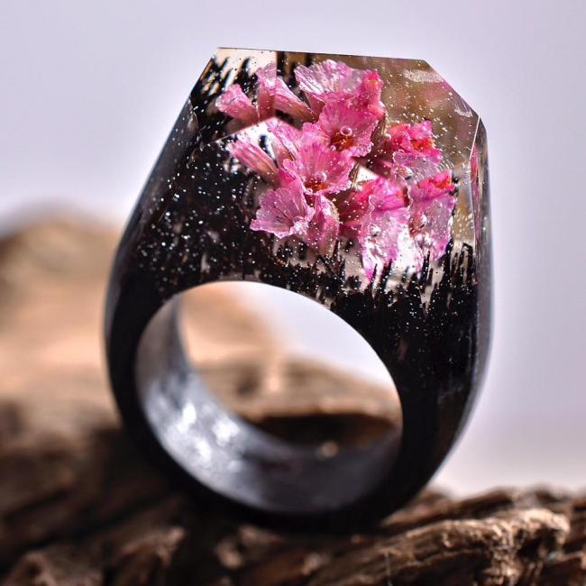 prstenje 8 Da li je ovo najlepše prstenje koje smo IKADA videle?