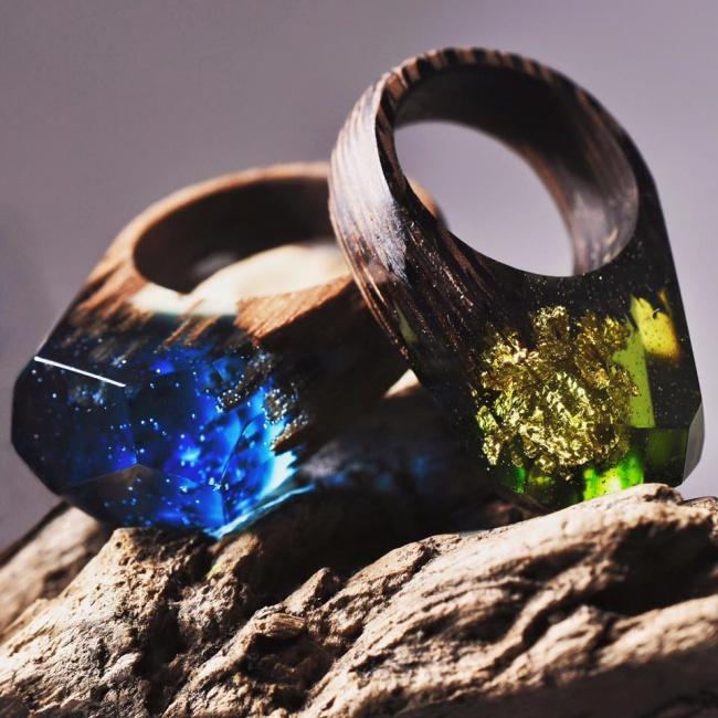 prstenje 9 Da li je ovo najlepše prstenje koje smo IKADA videle?