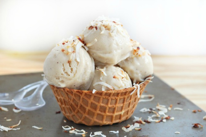 sladoled 2 Sladoledom do ravnog stomaka (YOUTUBE)