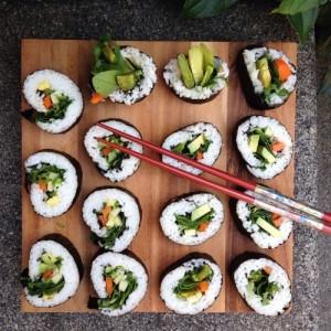 sushi 300x300 KVIZ: Koja zemlja najviše odgovara tvojoj ličnosti?