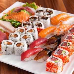 sushi7 Na koji moćan par ličite ti i tvoj/a dečko/devojka? + osvoji parfem za nju i njega (KVIZ)