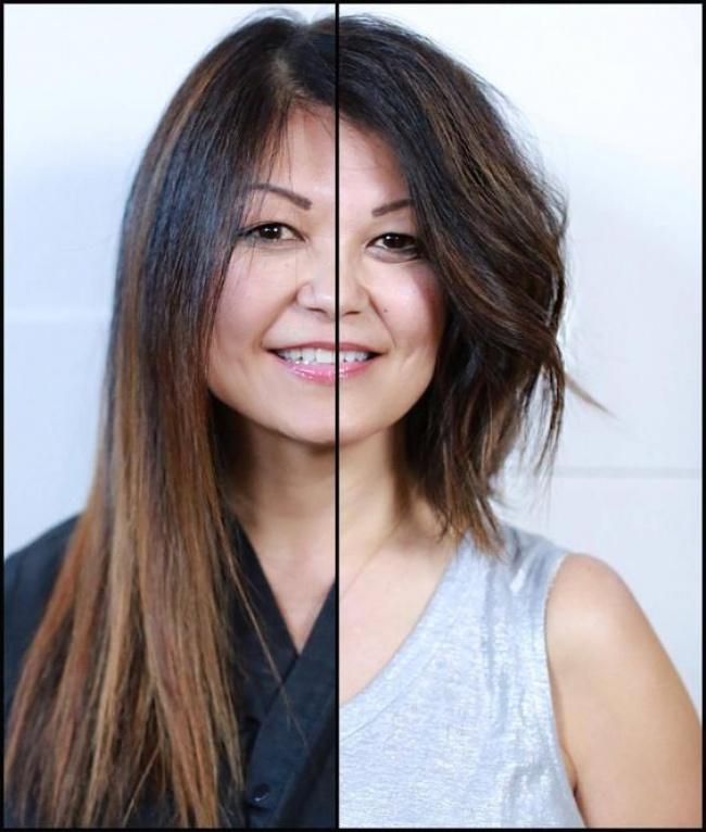 10 jednostavnih načina da tanku kosu učinite gušćom 10 jednostavnih načina da tanku kosu učinite gušćom