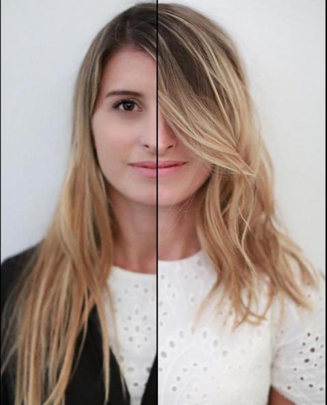 10 jednostavnih načina da tanku kosu učinite gušćom2 10 jednostavnih načina da tanku kosu učinite gušćom