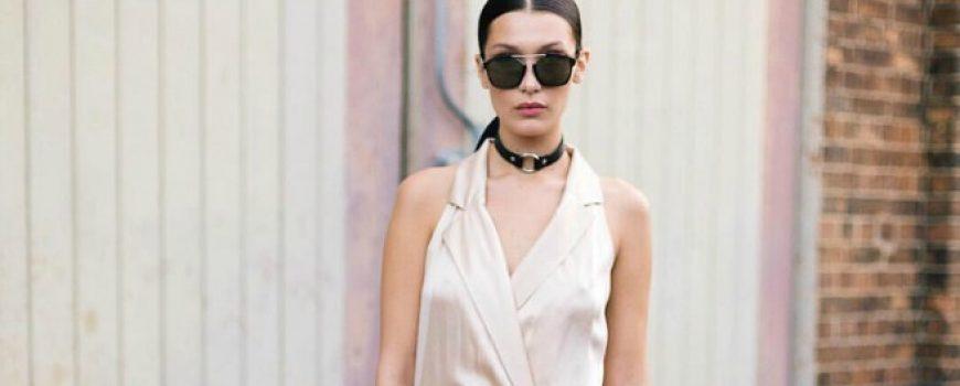 """6 modnih trikova koje treba da """"ukradeš"""" od Bele Hadid (GALERIJA)"""