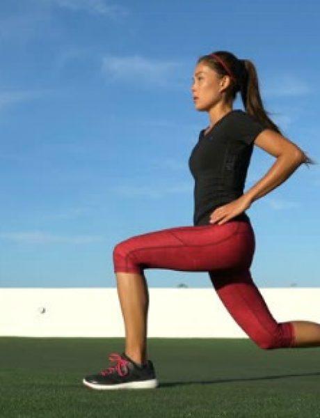 7 vežbi zagrevanja koje će sprečiti povrede u toku treninga (YOUTUBE)