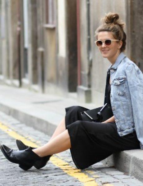 9 trendi načina kako da nosiš čizme ove sezone