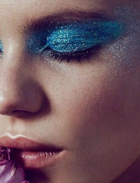 Tri makeup proizvoda za postizanje glamuroznog izgleda