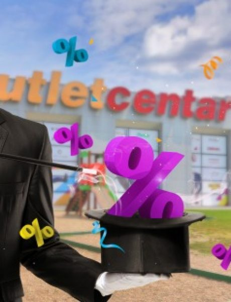 Immo Outlet Centar rođendanska magija