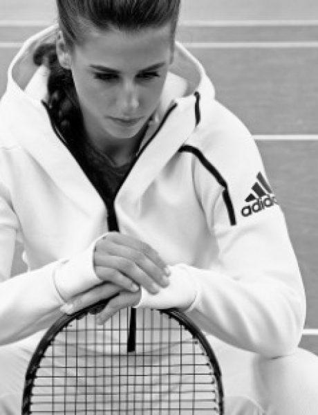 Intervju: Ivana Jorović, teniserka