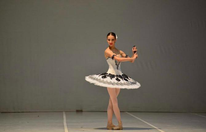 Intervju Milena Ogrizović balerina 2 Intervju: Milena Ogrizović, balerina