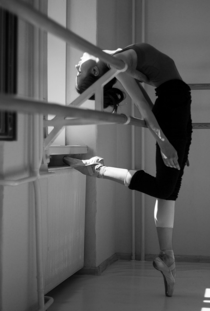 Intervju Milena Ogrizović balerina 3 Intervju: Milena Ogrizović, balerina