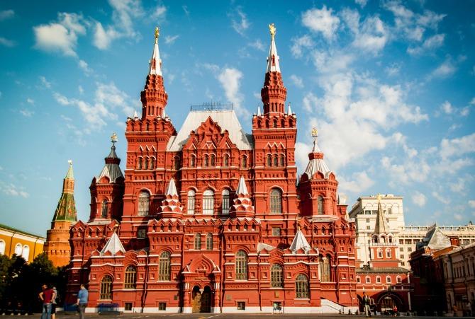 Istorijski muzej U ruskom stilu: 9 najpoznatijih atrakcija Moskve