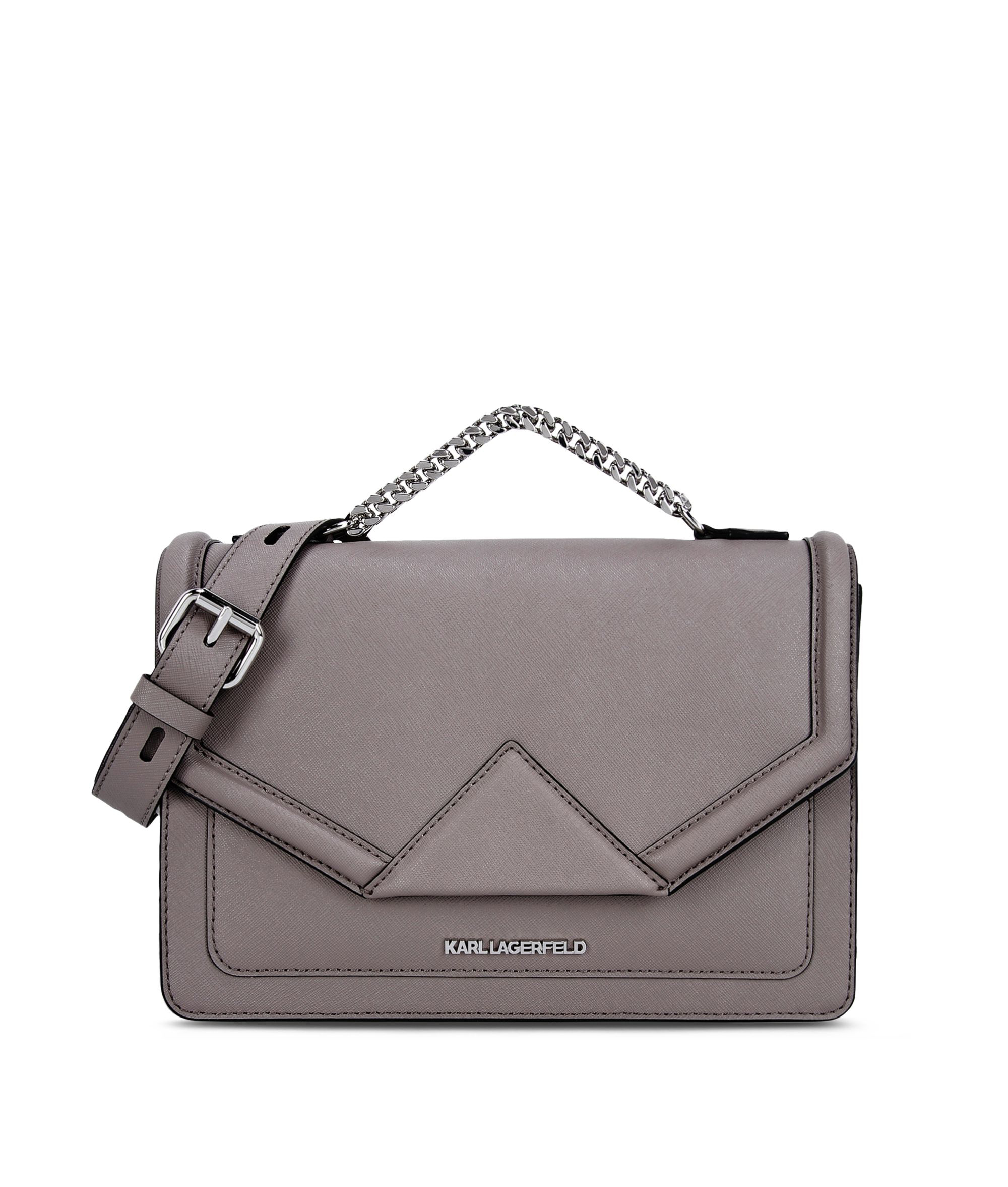 K Klassik Shoulderbag Beige 66KW3002 Karl Lagerfeld accessories: Uvod u uzbudljivu XYZ modnu jesen