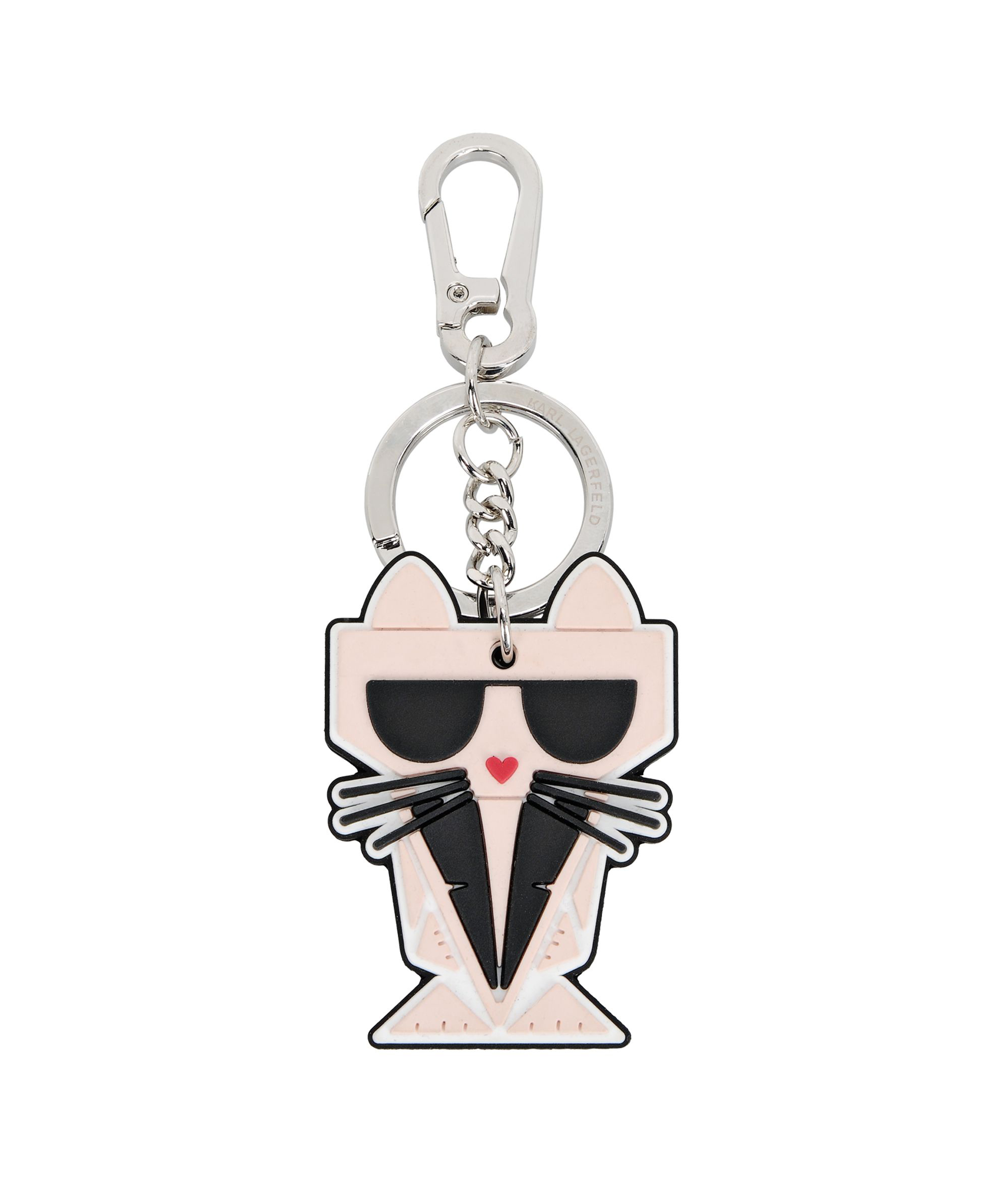 K Kocktail Choupette Keychain 66KW3802 Karl Lagerfeld accessories: Uvod u uzbudljivu XYZ modnu jesen