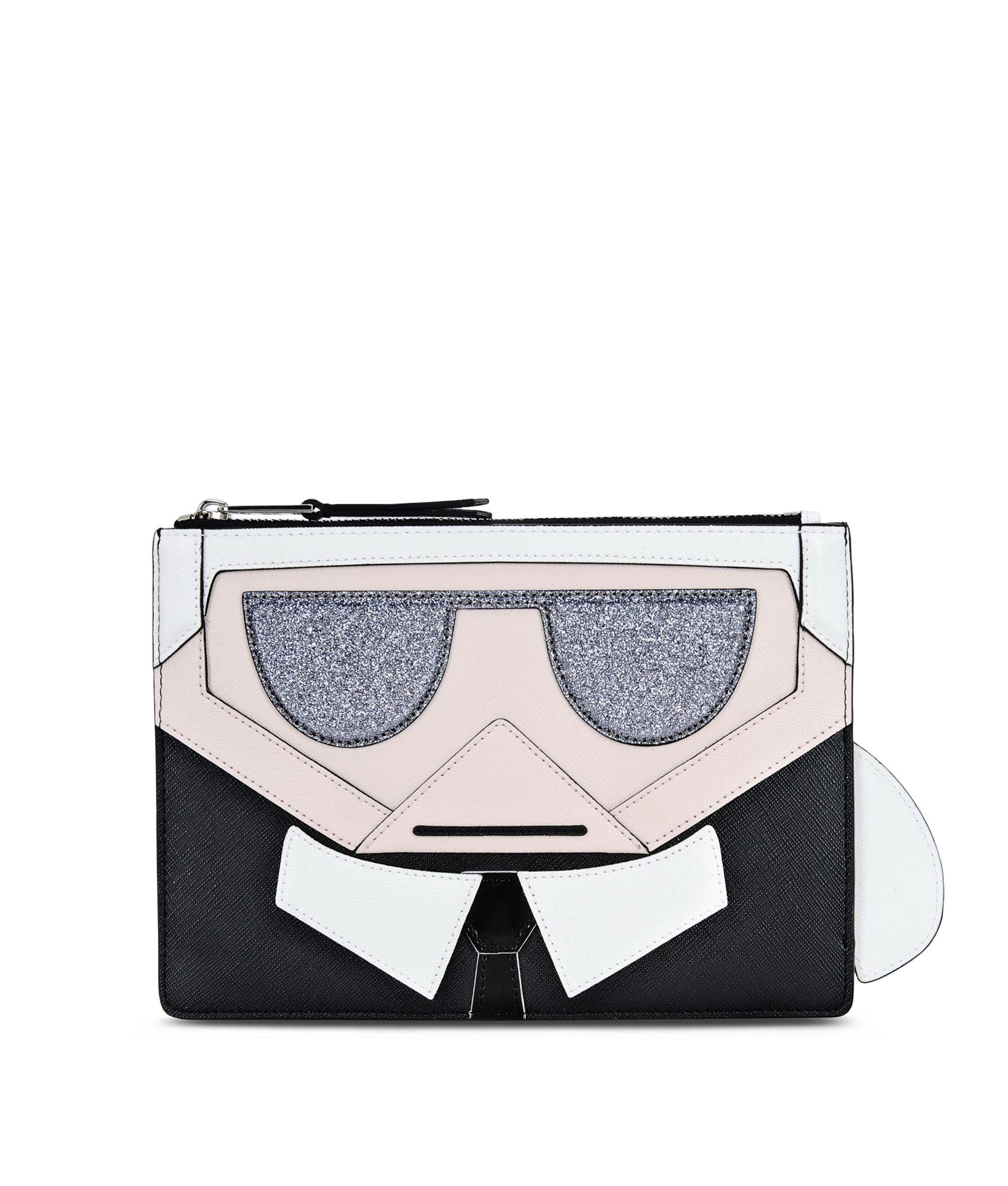 K Kocktail Karl Pouch 66KW3232 Karl Lagerfeld accessories: Uvod u uzbudljivu XYZ modnu jesen