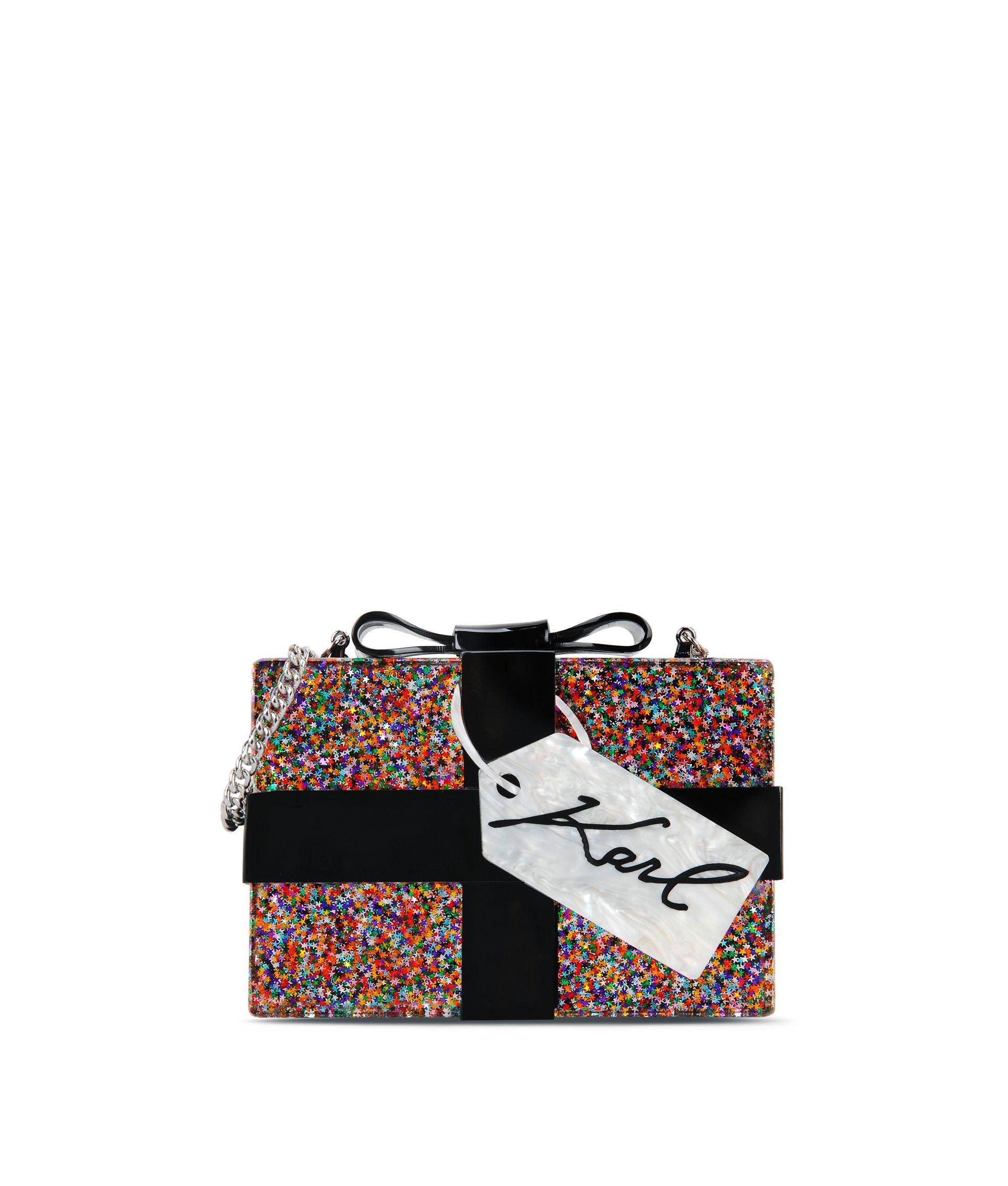 Karl Kadeau Minaudiere 66KW3087 Karl Lagerfeld accessories: Uvod u uzbudljivu XYZ modnu jesen