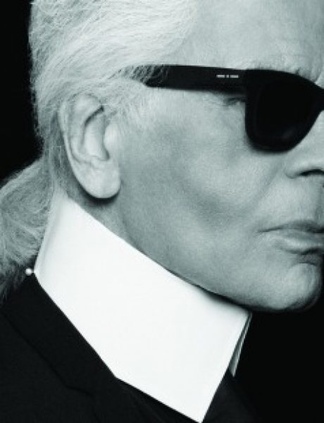Karl Lagerfeld accessories: Uvod u uzbudljivu XYZ modnu jesen