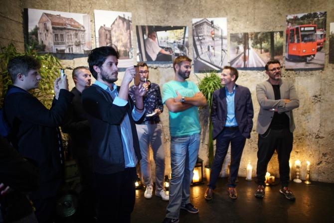 LRG DSC06057 Izložba fotografija: Ko u Beogradu živi, taj Beograd i stvara