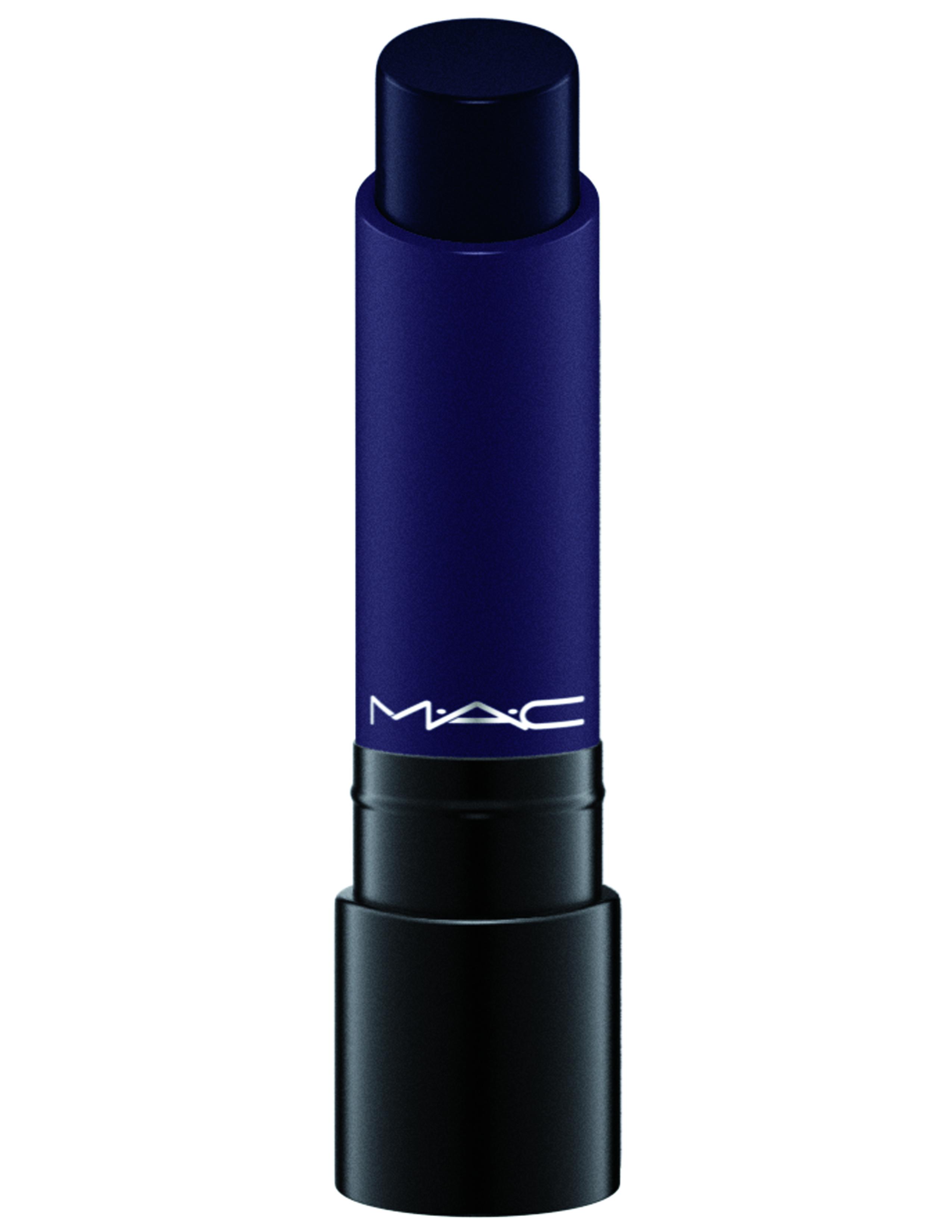 MAC Liptensity LiptensityLipstick BlueBeat 300dpiCMYK 1 U oktobru stižu novi MAC LIPTENSITY ruževi za usne