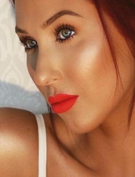 Makeup trend koji ćemo voleti: Hajlajter na ramenima