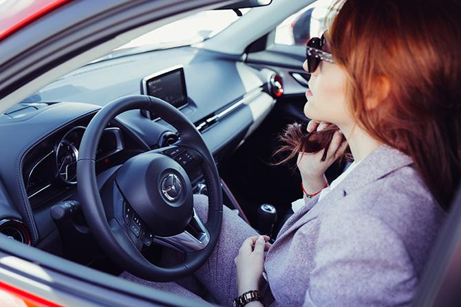 Mazda Nađa Jokanović 5 stvari koje svaka ambiciozna žena mora da zna ako želi da pokrene posao