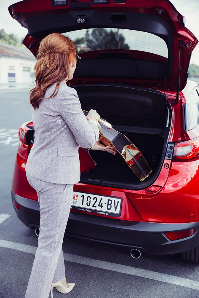Mazda Nađa Jokanović10 5 stvari koje svaka ambiciozna žena mora da zna ako želi da pokrene posao