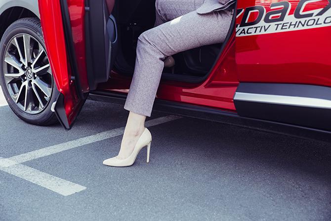 Mazda Nađa Jokanović12 5 stvari koje svaka ambiciozna žena mora da zna ako želi da pokrene posao