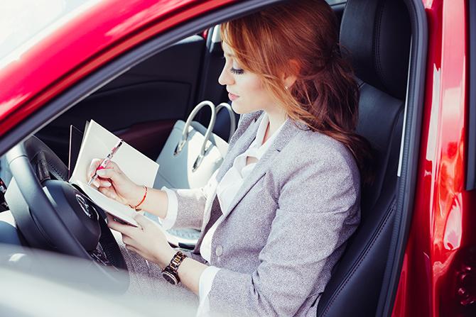 Mazda Nađa Jokanović13 5 stvari koje svaka ambiciozna žena mora da zna ako želi da pokrene posao