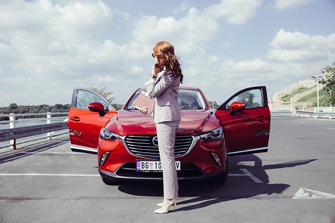 Mazda Nađa Jokanović14 5 stvari koje svaka ambiciozna žena mora da zna ako želi da pokrene posao