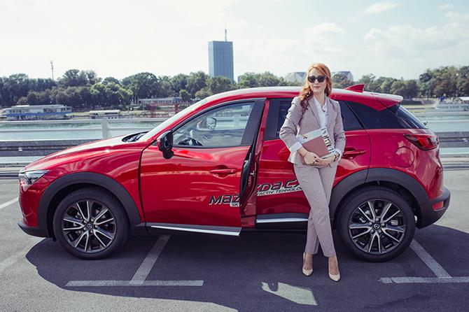 Mazda Nađa Jokanović15 5 stvari koje svaka ambiciozna žena mora da zna ako želi da pokrene posao