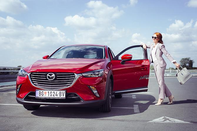 Mazda Nađa Jokanović16 5 stvari koje svaka ambiciozna žena mora da zna ako želi da pokrene posao