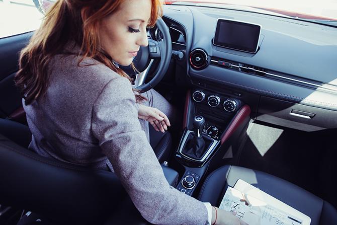 Mazda Nađa Jokanović5 5 stvari koje svaka ambiciozna žena mora da zna ako želi da pokrene posao