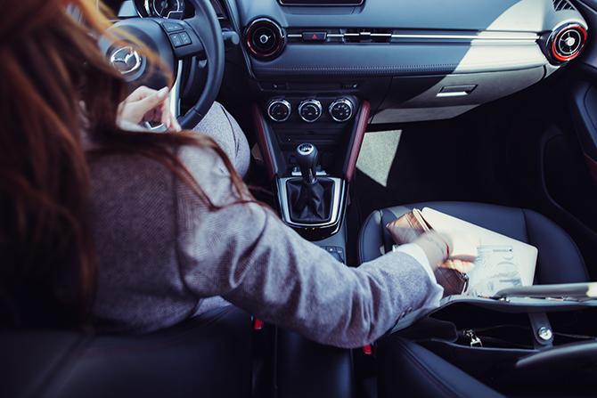 Mazda Nađa Jokanović6 5 stvari koje svaka ambiciozna žena mora da zna ako želi da pokrene posao
